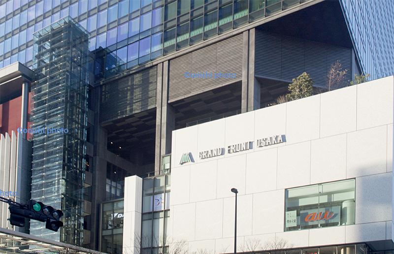 大阪 建築