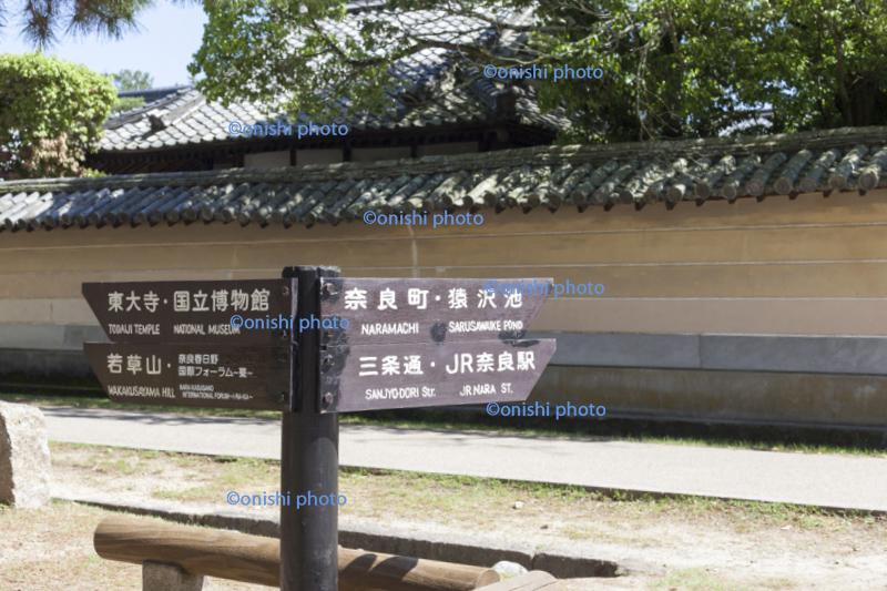 奈良公園 駐車場